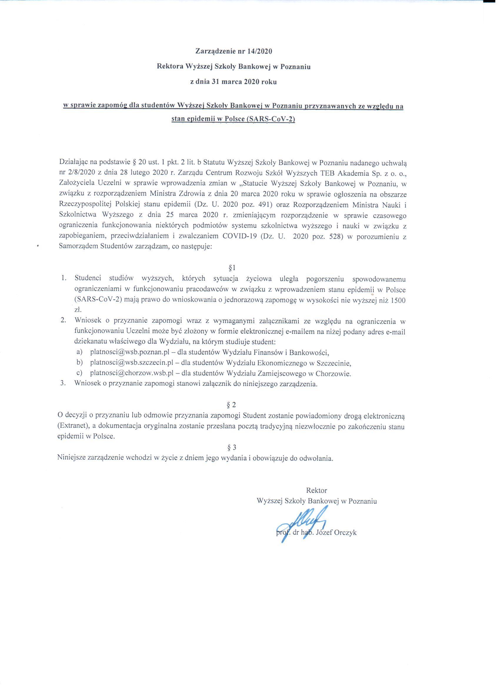 poznan:regulaminy:zarzadzenie_rektora_nr_14_2020_zapomoga_koronawirus.jpg