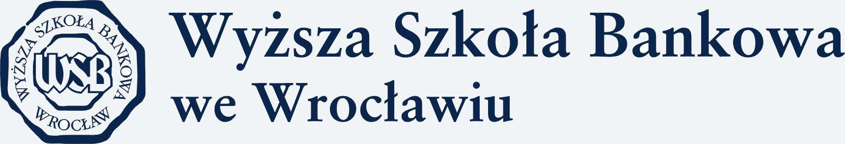 Znalezione obrazy dla zapytania wyższa szkoła bankowa we wrocławiu